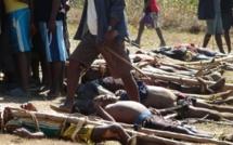 Madagascar: les forces de l'ordre accusées d'exactions