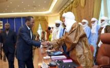 Mali: le dialogue reprend timidement entre pouvoir et groupes armés