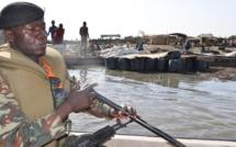 Accrochages entre l'armée camerounaise et Boko Haram