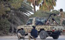 Libye: violents affrontements à Benghazi