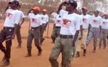 Burundi: la société civile demande une enquête sur les possibles livraisons d'armes aux Imbonerakure