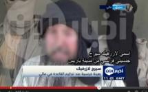 L'otage français Serge Lazarevic apparaît dans une vidéo