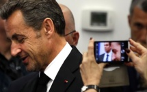 France: Bygmalion, obstacle au retour de Sarkozy?