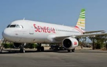 Sénégal Airlines: les trois avions affrétés par Wade repris par le loueur américain