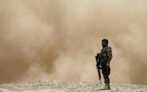 Afghanistan: le favori de la présidentielle échappe à un attentat