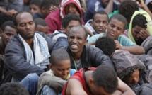 Une soixantaine de migrants Africains se noient au large du Yémen