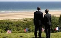 D-Day, journée réussie pour François Hollande