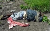 Koussanar : le corps sans vie d'un féticheur malien retrouvé mort dans la brousse