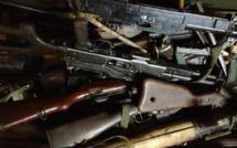 RCA: une campagne de désarmement volontaire organisée à Bangui