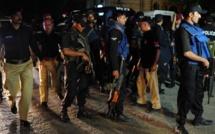 Pakistan: l'aéroport de Karachi attaqué par des hommes armés