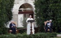 Vatican: Peres et Abbas invoquent ensemble la paix au Proche-Orient