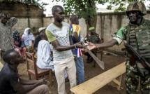 Centrafrique: bilan mitigé pour l'opération de désarmement à Bangui