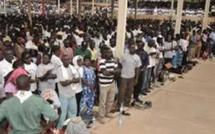 Popenguine  2014 : L'Evêque de Thiès lance un message fort aux jeunes et moins jeunes