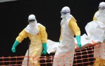 Recrudescence de l'épidémie d'Ebola en Guinée