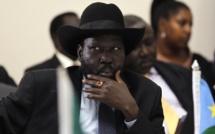 Soudan du Sud: possible rencontre ce mardi entre Machar et Kiir