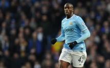 Man City : le père de Yaya Touré règle l'avenir de son fils
