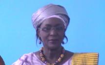 UCAD : Les 48 heures des étudiants Balantes, Amsata Sow Sidibé apporte son soutien