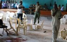 Une station balnéaire du Kenya attaquée par des hommes armés
