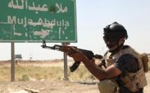 Solidarité chiite contre les jihadistes sunnites en Irak