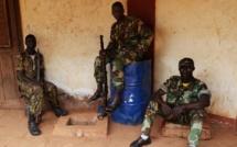 RCA: à Bangui, les hommes de la Seleka entre désœuvrement et misère