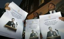 Egypte: un journaliste bientôt libre