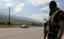 Albanie: offensive de la police au royaume du cannabis