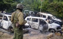 Nouvelle attaque au Kenya