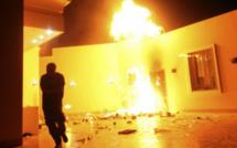 Libye: opération secrète américaine
