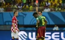 CDM-2014: Corrigé par la Croatie (4-0), le Cameroun 1ère nation africaine éliminée