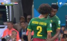 CDM 2014- Humilié par la Croatie (4-0) : Le Cameroun dit adieu au Christ Rédempteur!