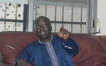 Locales 2014 Fann, Point E, Amitié : Dr Malick Diop et Papa Maël Diop tendent le micro aux populations…