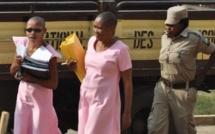Rwanda: libération d'une journaliste après quatre ans d'emprisonnement