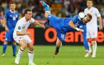 CDM 2014 : Le destin de l'Angleterre est désormais entre les mains de l'Italie