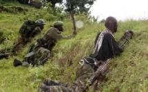 Incidents à la frontière: des «exécutions», pour Kinshasa