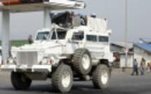 RDC-Morts: un soldat congolais identifié