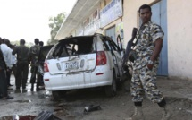 Somalie: assassinat d'un journaliste à Mogadiscio