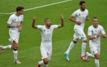 """CDM Algérie 4-2 Corée du sud: les """"Fennecs"""" à un match des 8es"""
