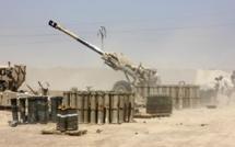Toute la zone occidentale de l'Irak sous contrôle des jihadistes