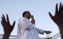 Mauritanie: Mohamed ould Abdel Aziz réélu au premier tour