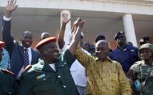 Investiture de José Mario Vaz à la présidence bissau-guinéenne