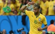 """CDM 2014-Cameroun-Brésil (1-4): La Seléçao hérite du Chili en 8es, les """"lions indomptables"""" rentrent bredouilles"""