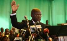 Guinée-Bissau: le nouveau président José Mário Vaz prête serment