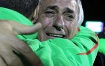 """Algérie- Halilhodzic : """"Une joie indescriptible"""""""