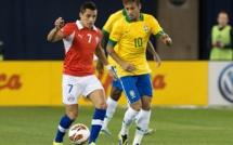 #CDM2014- Brésil vs Chili- 8es de Finale-TweetLive: La Roja des Todos face à sa bête noire