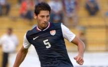 CDM- Réactions USA- Omar Gonzalez : «On avait le fameux fighting spirit américain»