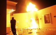 Attentat du consulat américain en Libye: Khattala au tribunal fédéral