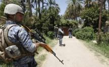 l'inquiétude grandissante des Etats-Unis face à la situation en Irak