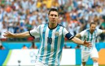 CDM : L'Argentine invaincue depuis 25 matchs avec Messi