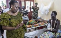 En Centrafrique, Catherine Samba-Panza tente de reprendre la main