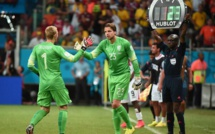 "CDM 2014- Pays-Bas-Costa Rica 0-0 (4 Tab 3): Krul  fait  crouler les ""Ticos"""
